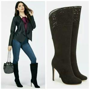 Berllina Black Boots